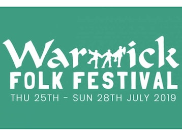 Warwick Folk Festival 2019: Billy Bragg, Skerryvore, Karan Casey, Calan, Will Pound, Eddy Jay, Breabach, Kabantu, O'Hooley & Tidow, Nancy Kerr, John Kirkpatrick, The Melrose Quartet, Granny's Attic, Matthew Byrne, Rosie Hood, Mick Ryan's Folk Opera, Keith Donnelly, Kevin Dempsey, Rowan Piggott, Blair Dunlop, Bella, Polly & The Magpies, Ward & Parker, Cohen Braithwaite-Kilcoyne, Ben Robertson, Trials Of Cato, George Sansome, Gathering Tides, Bird In The Belly, Davenport Family, Rob Barratt, Alkevan, Will Finn, Rosie Calvert, Man The Lifeboats, Glorystrokes, Banter, Dan The Hat, Hand To Mouth Theatre Company, Random Ceilidh Band, Urban Folk Theory, Tautas Roks, Pete Heywood, Sharp As Razors, The Quiet Men, Odette Michell, Sam Millard, Thrup'nny Bits, Ella-Joy Hunton, Bendigo Davies, Dave Fry, Bill Bates, Jack In A Barrell, Spa Strummers, Becky Syson, Baby Bops And Toddler Bops picture