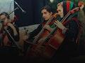 Zohra Orchestra event picture