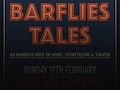 The Barflies Tales: Bandini, Victor Marichal event picture