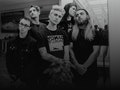 Holding Absence, Capsize event picture