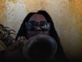 Courtney Pine event picture
