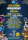 Flyer thumbnail for Belladrum Tartan Heart Festival 2019: Jess Glynne, CHVRCHES, Elbow, Tom Odell, Lewis Capaldi, Glasvegas, Richard Thompson, The Selecter, Colonel Mustard & the Dijon 5, Skerryvore & more