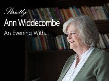Strictly Ann - An Evening With Ann Widdecombe: Ann Widdecombe picture