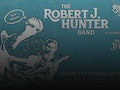 Casbahmmp Presents: The Robert J Hunter Band, The Jupiter Blues, Chambers event picture