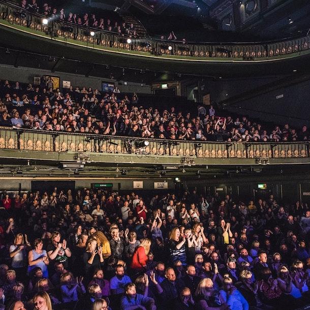 Opera House Events