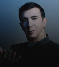 Marc Almond artist photo