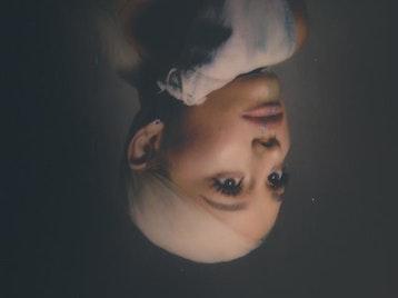 Ariana Grande artist photo