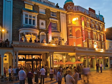 Theatre Royal picture