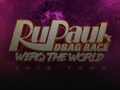 RuPaul's Drag Race: Werq The World Tour: Aquaria, Kameron Michaels, Asia O'Hara event picture