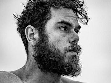 Ross Edgley artist photo