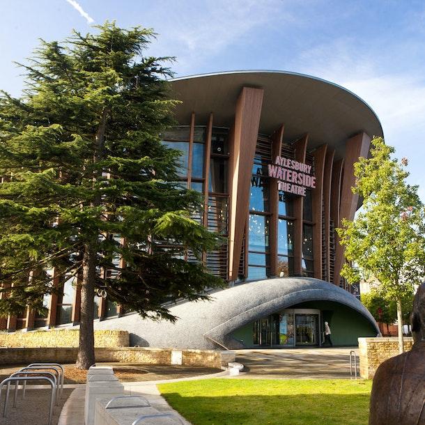 Aylesbury Waterside Theatre Events