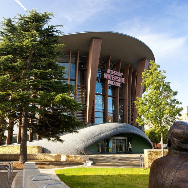 Aylesbury Waterside Theatre Events