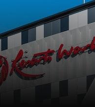 Resorts World Arena artist photo