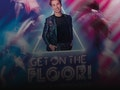 Get On The Floor (Touring), AJ Pritchard event picture