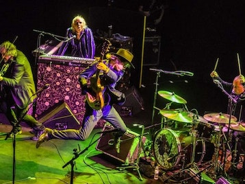 The Waterboys picture
