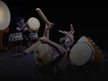 The Way of the Drum: Mugenkyo Taiko Drummers event picture
