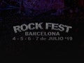 Rock Fest Barcelona 2019: Def Leppard, ZZ Top event picture