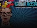 Brain Access: Brandon Barrett event picture