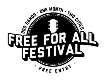 Free For All Festival picture
