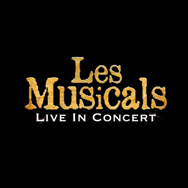 Les Musicals Tour Dates