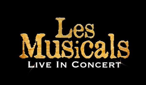 Les Musicals, Jonathan Ansell, Jai McDowall