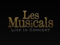 Les Musicals, Jonathan Ansell, Jai McDowall event picture