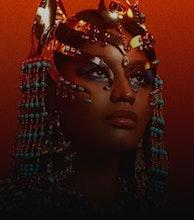 Nicki Minaj artist photo