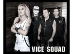 Vice Squad artist photo