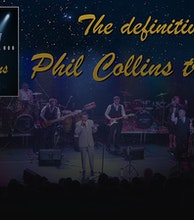 And Finally Phil Collins - Top UK Tribute artist photo
