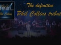 And Finally Phil Collins - Top UK Tribute event picture