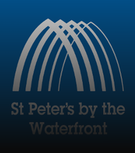 St Peter's by the Waterfront artist photo