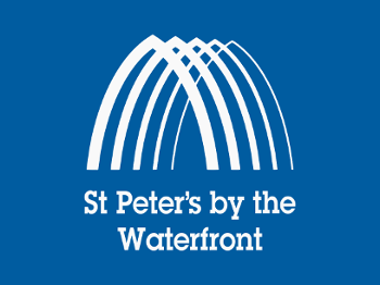 St Peter's by the Waterfront Events