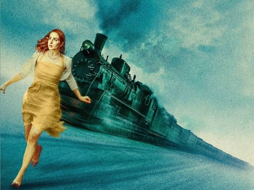 The Lady Vanishes (Touring) picture
