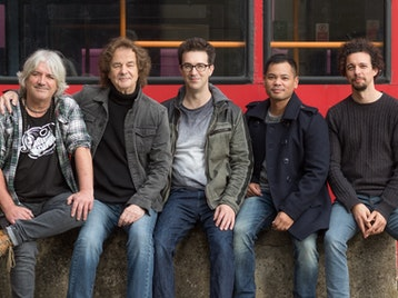 Grayshott Folk Club Presents An Evening With: Colin Blunstone picture