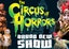 Circus Of Horrors: Newcastle upon Tyne tickets now on sale