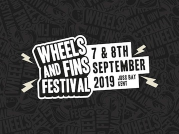 Wheels & Fins Festival 2019: S.P.Y, Kings Of The Rollers, Logistics, Nu:Tone, Etherwood, Whiney, Uncle Dugs, Inja, MC Dynamite, Degs, Noisia, Redlight, Zinc, DJ Barely Legal, Emerald, Harriet Jaxxon, Killer Hertz, Just Geo, Chris Thomas picture