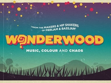 Wonderwood: Bugzy Malone, Gorgon City, Holy Goof, Low Steppa, Mason Collective, Sam Divine, SaSaSaS, Todd Terry picture
