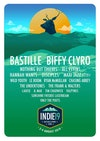 Flyer thumbnail for Indiependence Music & Arts Festival 2019: Bastille, Biffy Clyro, Nothing But Thieves, ALL TVVINS, Hannah Wants, Disciples, Maxi Jazz, Wild Youth, Le Boom, Ryan McMullan & more