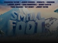 Smallfoot event picture