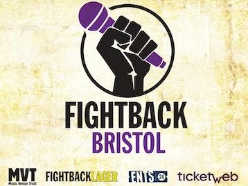 Fightback Bristol picture