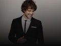 Up Front And Centre AGAIN!: Lee Mead event picture