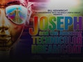 Joseph & The Amazing Technicolor Dreamcoat (Touring) event picture