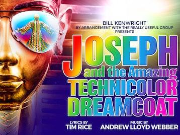 Joseph & The Amazing Technicolor Dreamcoat (Touring) artist photo