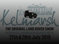 Kelmarsh Land Rover Show event picture