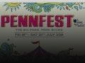 Penn Fest 2019: Craig David, Suede event picture