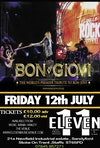 Flyer thumbnail for The World's Premier Bon Jovi Tribute: Bon Giovi