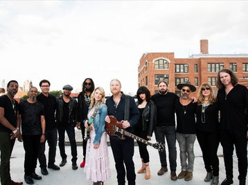 Tedeschi Trucks Band picture