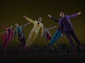 Pepperland: Mark Morris Dance Group event picture