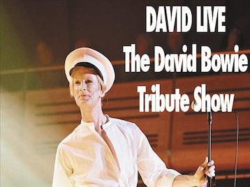 David Live picture