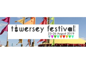 Towersey Festival 2019: Steve Harley & Cockney Rebel, Fisherman's Friends, The Unthanks, Beans on Toast, Chris Helme (The Seahorses), Noble Jacks, Luke Daniels, Cosmotheka, Kitty Macfarlane, The Melrose Quartet, Doughboys Zydecajun, Out Of Hand, Smith and Brewer, Folk Camps Party Band, Hannah Sanders & Ben Savage, Jen Berkova, Newton Faulkner, From The Jam, Oysterband, Catrin Finch, Seckou Keita, Nancy Kerr & James Fagan, Rusty Shackle, Manière des Bohémiens, The Urban Folk Quartet, Banter, Will Varley, Arrowsmiths, Relentless Ceilidh Band, Urban Folk Theory, Celtic Heartbeat, The Selecter, Hothouse Flowers, Seth Lakeman, Steve Knightley, The Elephant Sessions, The Wilson Family, Rusty Shackle, The Bar-Steward Sons Of Val Doonican, Old Man Luedecke, Les Poules à Colin, Banter, Emily Mae Winters, Ward & Parker, Token Women, The Melrose Quartet, Loud Mountains, English Contra Dance Band, The Ukulele Orchestra Of Great Britain, Rura, The Wilson Family, Sam Kelly and the Lost Boys, Katherine Priddy, Cock And Bull Band, DanceCupola, Conservatoire Folk Ensemble, Les Poules à Colin, 3sticks, The Dung Beatles, Cíara Rafferty, Blue Hghways, Track Dogs, Celtic Heartbeat, Schlagerlouts, Pepe Belmonte, Lucas and King picture
